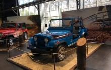 jeep primafila group pubblicità allestimenti