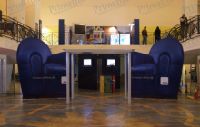 Ras Allianz - Primafila Group Pubblicità ed Allestimenti