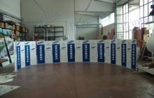 Samsung Base Eco - Primafila Group Pubblicità ed Allestimenti