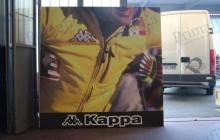 Kappa Cartellonistica - Primafila Group Pubblicità ed Allestimenti