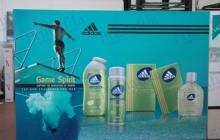 Adidas Cartellonistica - Primafila Group Pubblicità ed Allestimenti