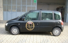 Ceres MultiOLD - Decorazione automezzi - Car wrapping