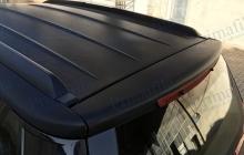 Decorazione automezzi parziale - Car wrapping