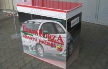Team Forza Desk Primafila Group Pubblicità ed Allestimenti