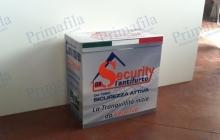 Antifurto Security Desk Primafila Group Pubblicità ed Allestimenti
