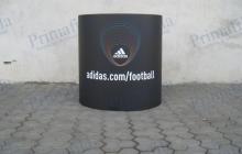 Adidas Desk Primafila Group Pubblicità ed Allestimenti