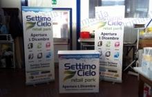 Desk Primafila Group Pubblicità ed Allestimenti