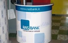 Ras Desk Primafila Group Pubblicità ed Allestimenti