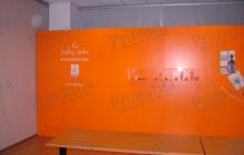 expo espositori banco punti vendita allestimenti