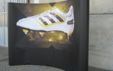 adidas extend pubblicitario pop up