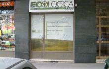 Ecologica Vetrina - Primafila Group Pubblicità e Allestimenti