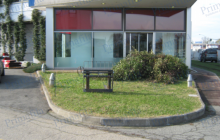 Vetrina - Primafila Group Pubblicità e Allestimenti