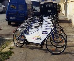 Actimel - Varie - Primafila Group Pubblicità e Allestimenti