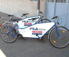 Fila - Varie - Primafila Group Pubblicità e Allestimenti