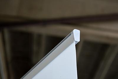 Banner up Roll Up - Espositore pubblicitario Primafila Group